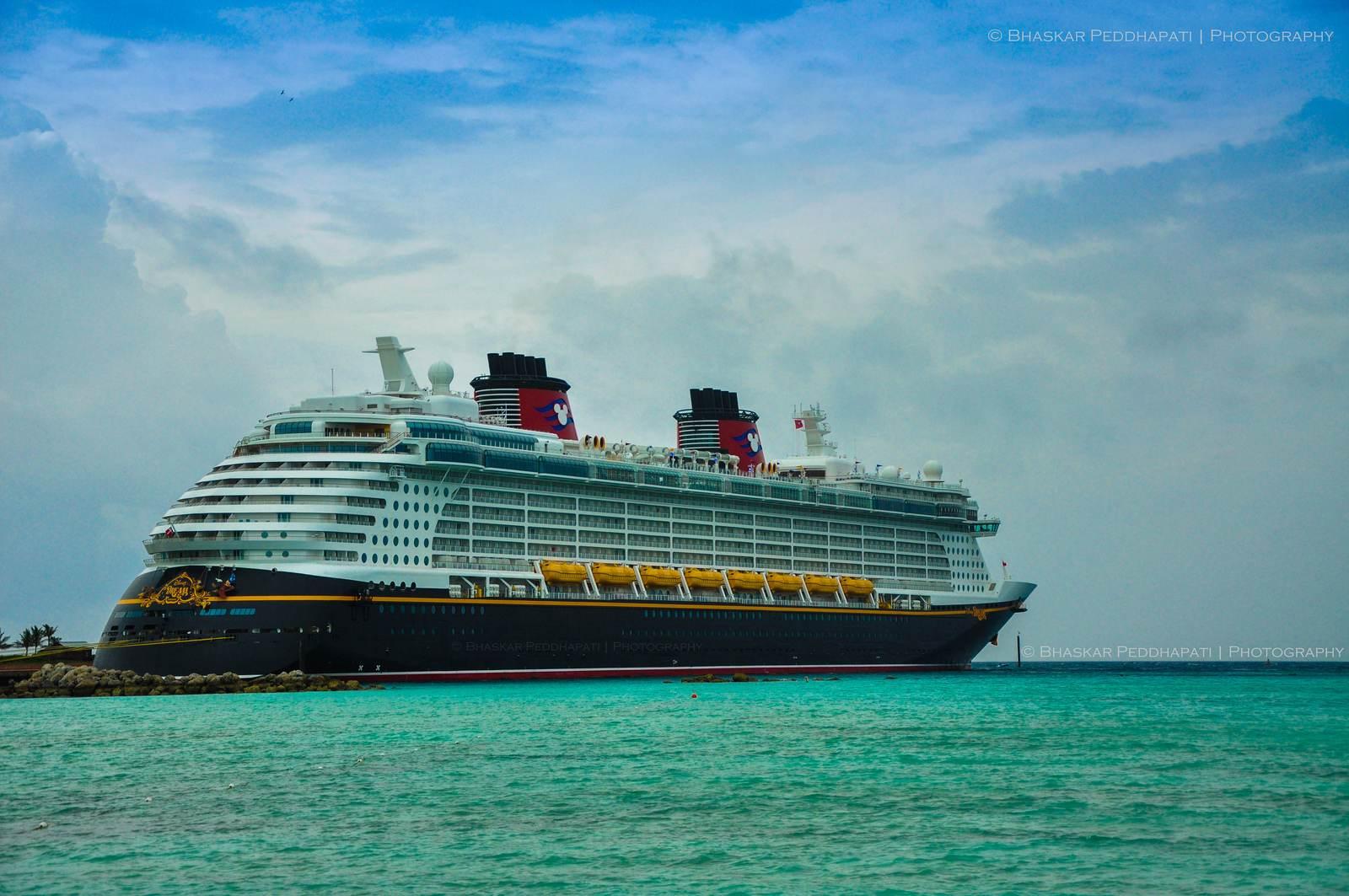 disney dream8 Disney Dream Cruise Ship