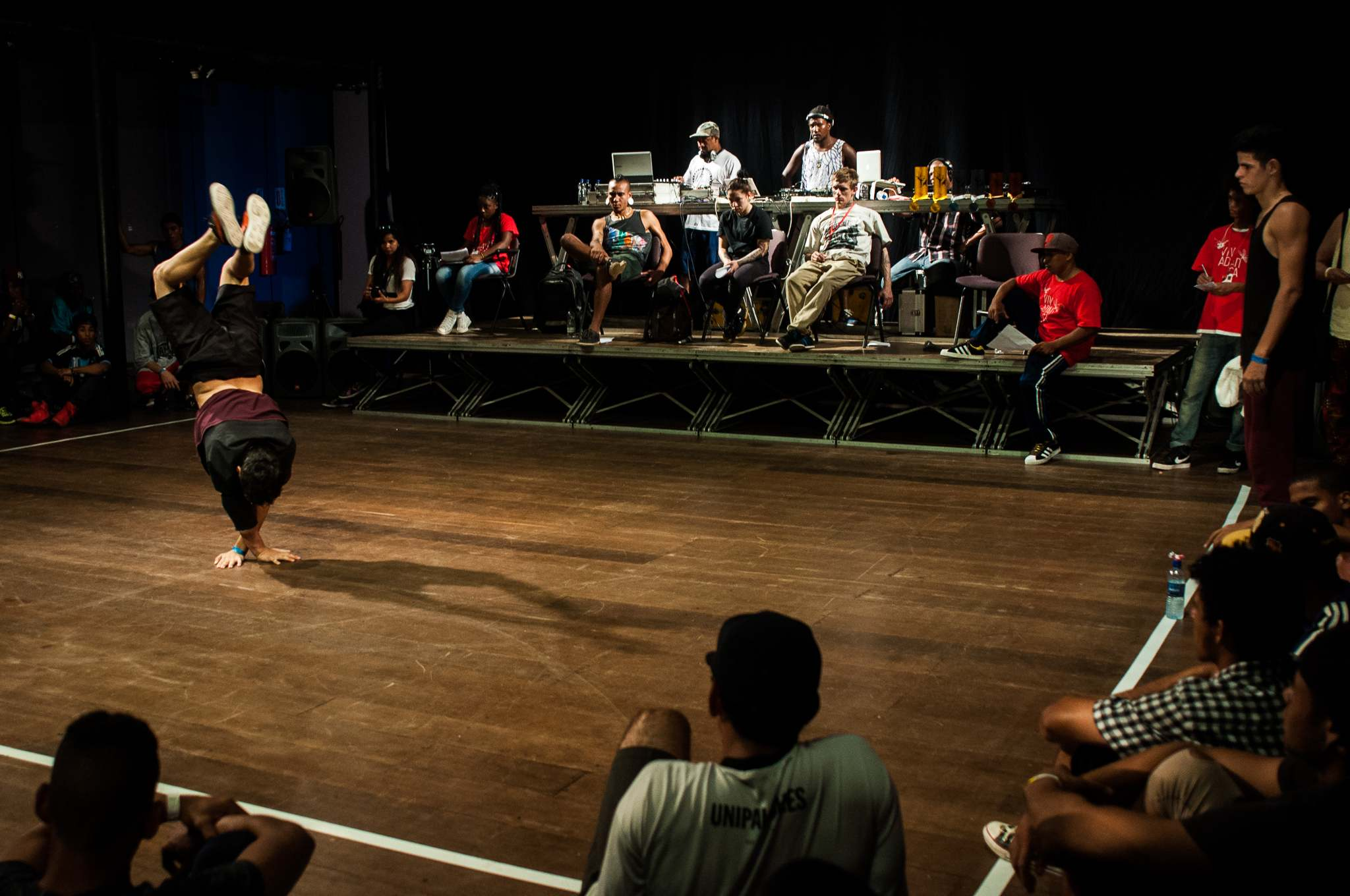 hiphop brasil1 8th Battle Break Evolution Hip Hop