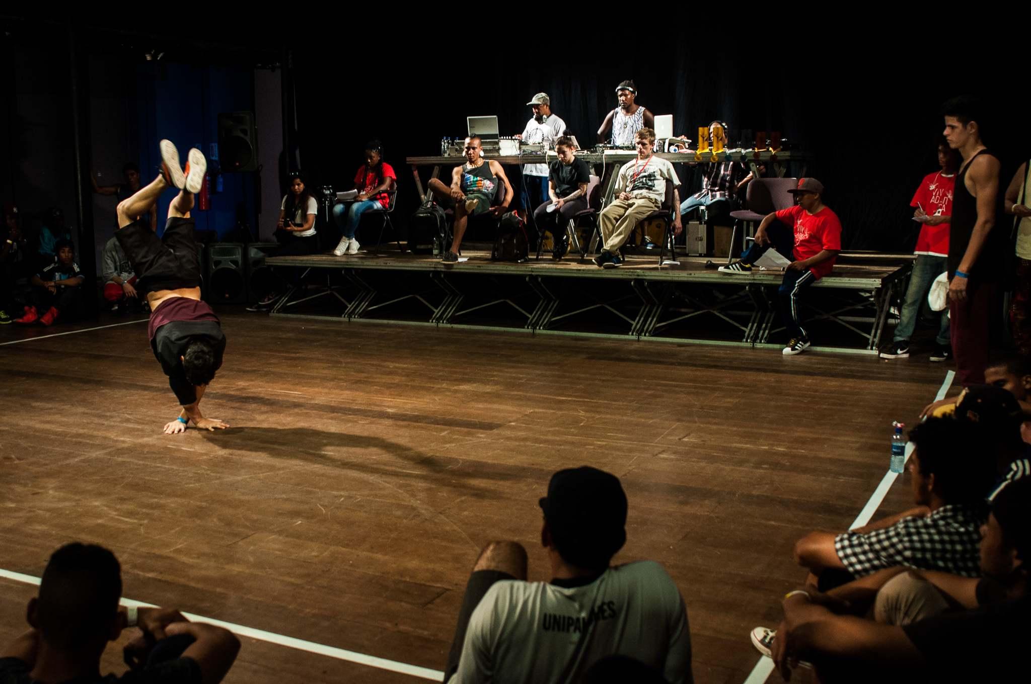 hiphop brasil1 8th Battle Break Evolution Hip Hop