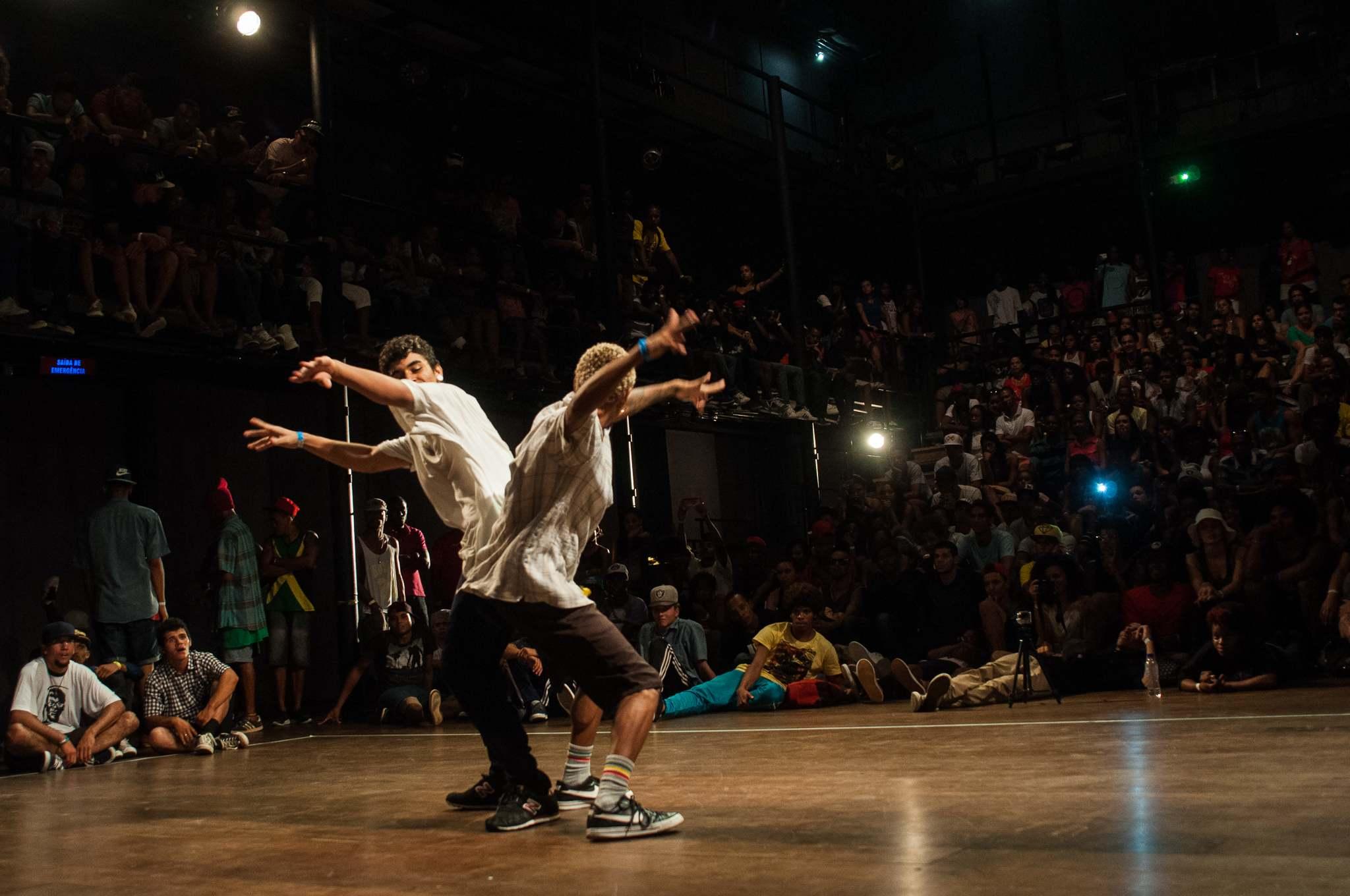 hiphop brasil3 8th Battle Break Evolution Hip Hop
