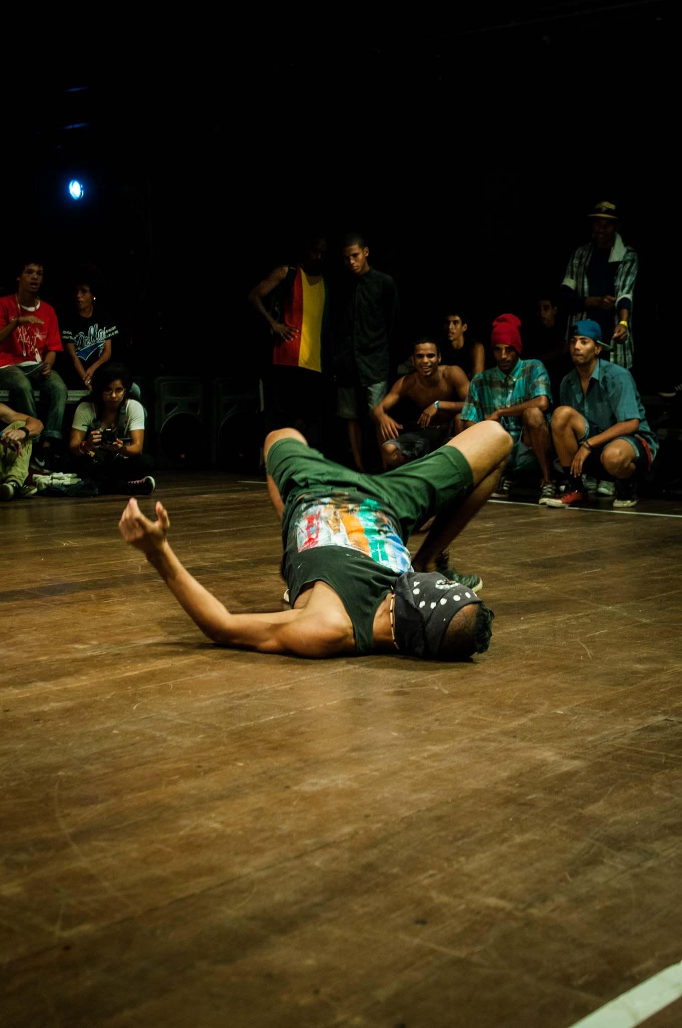 hiphop brasil4 8th Battle Break Evolution Hip Hop