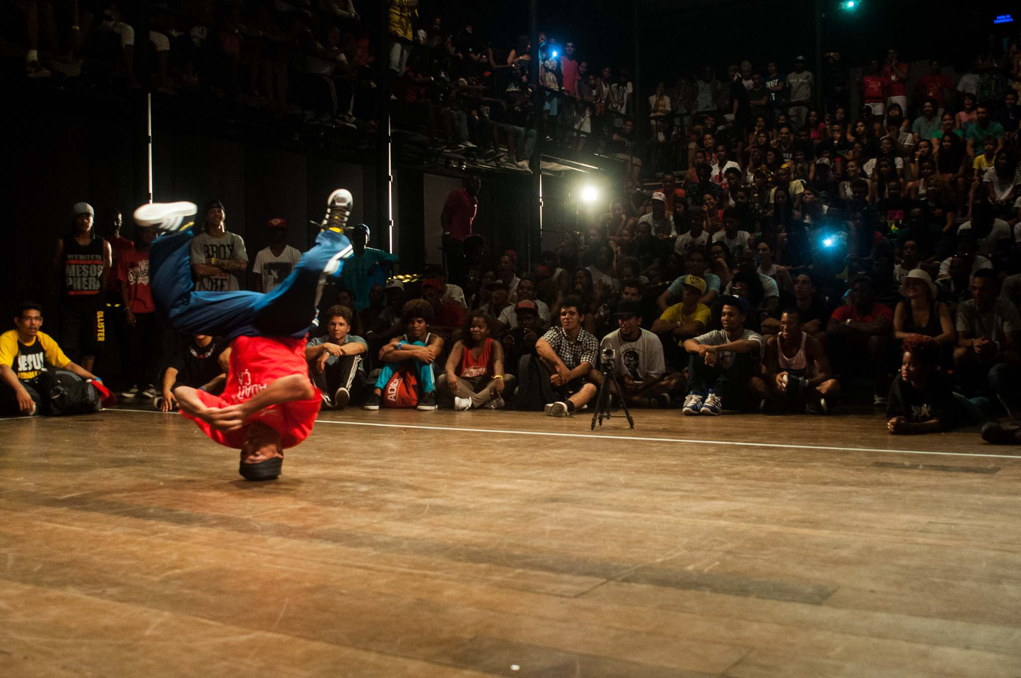 hiphop brasil5 8th Battle Break Evolution Hip Hop