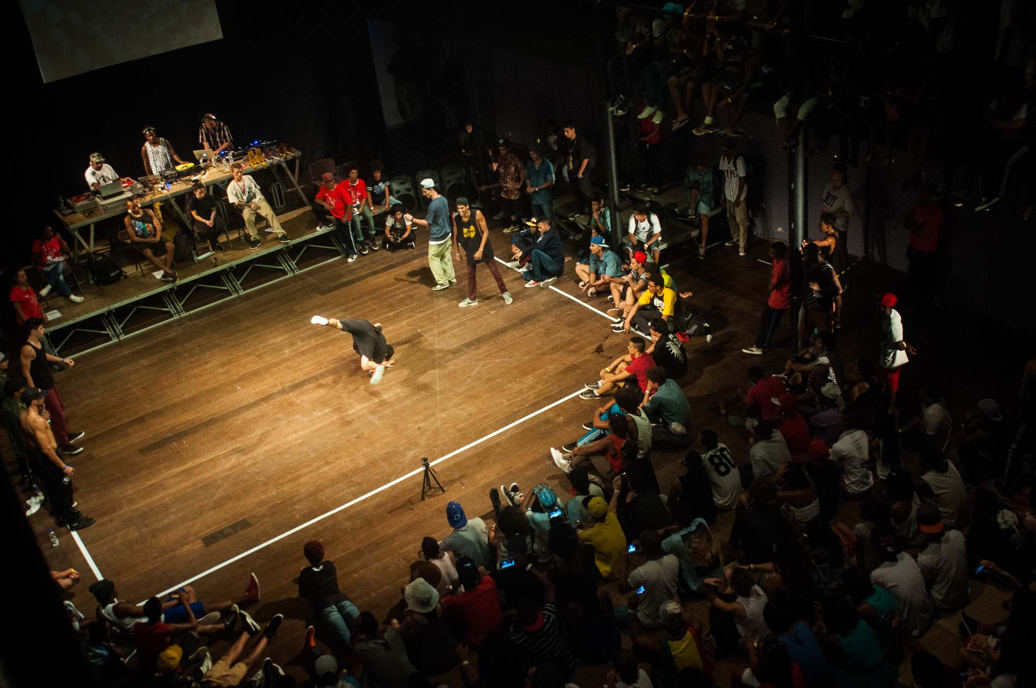 hiphop brasil6 8th Battle Break Evolution Hip Hop