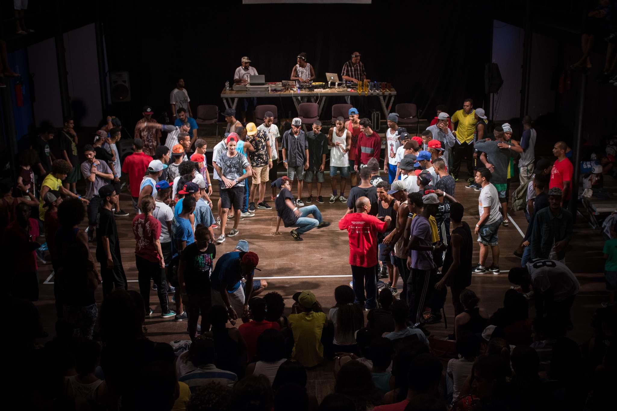 hiphop brasil7 8th Battle Break Evolution Hip Hop