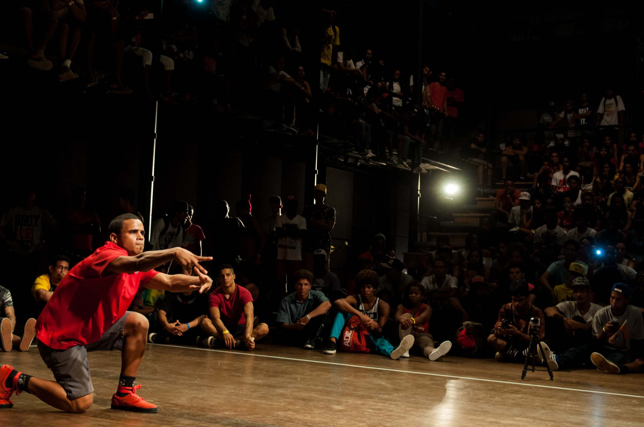 hiphop brasil9 8th Battle Break Evolution Hip Hop
