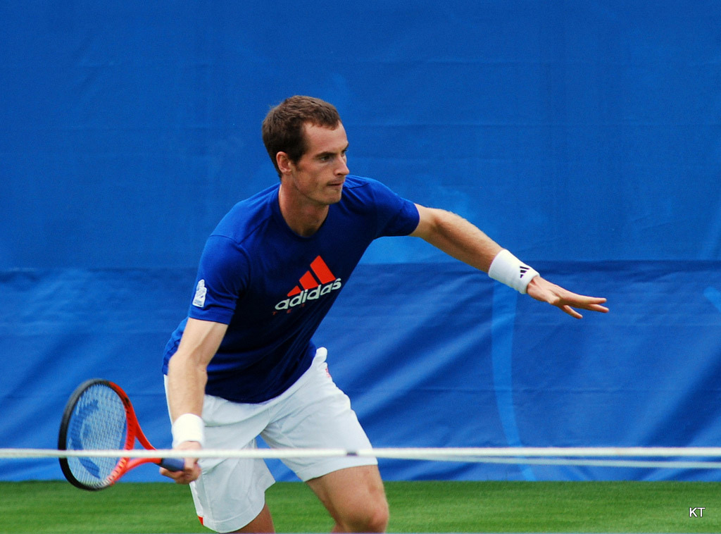 andy murray6 Andy Murray   Popular Tennis Player