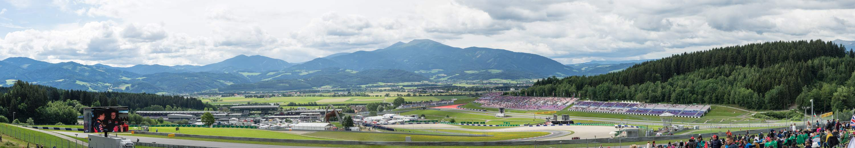 austrian grand prix13 Austrian Grand Prix 2015   Spielberg