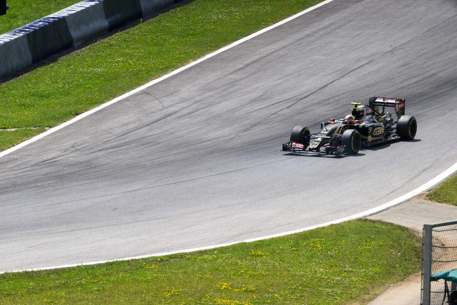 austrian grand prix5 Austrian Grand Prix 2015   Spielberg
