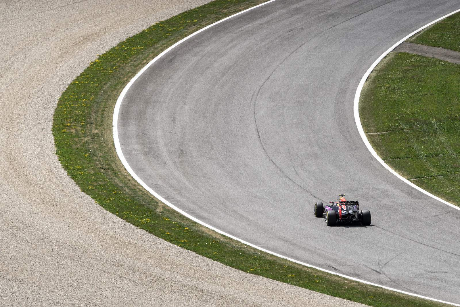 austrian grand prix6 Austrian Grand Prix 2015   Spielberg