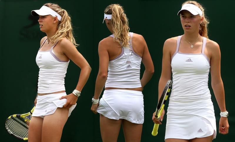 caroline wozniacki photos2 Caroline Wozniacki: No. 1 WTA Tennis Player