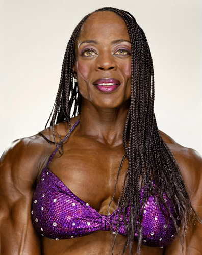 female bodybuilders Extreme Female Bodybuilder   Iris Kyle