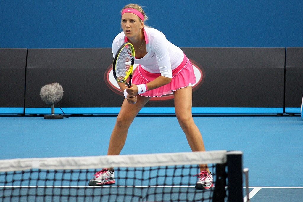 azarenka6 Facts About Belarusian Beauty Victoria Azarenka