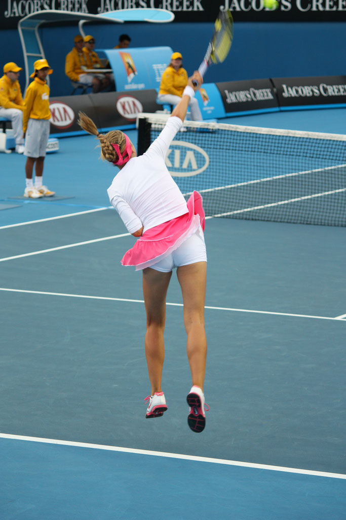 azarenka7 Facts About Belarusian Beauty Victoria Azarenka