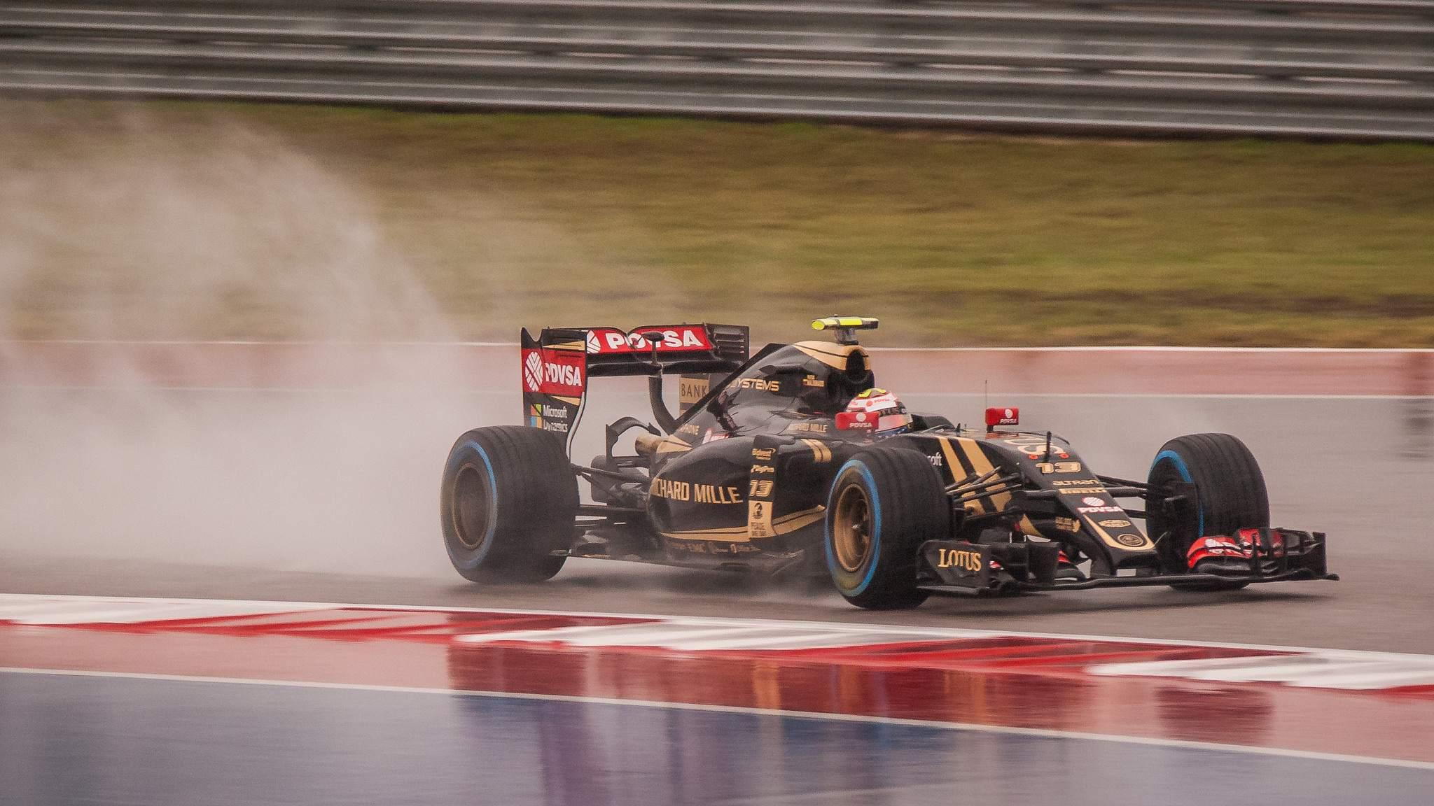 us grand prix11 Formula 1   2015 United States Grand Prix