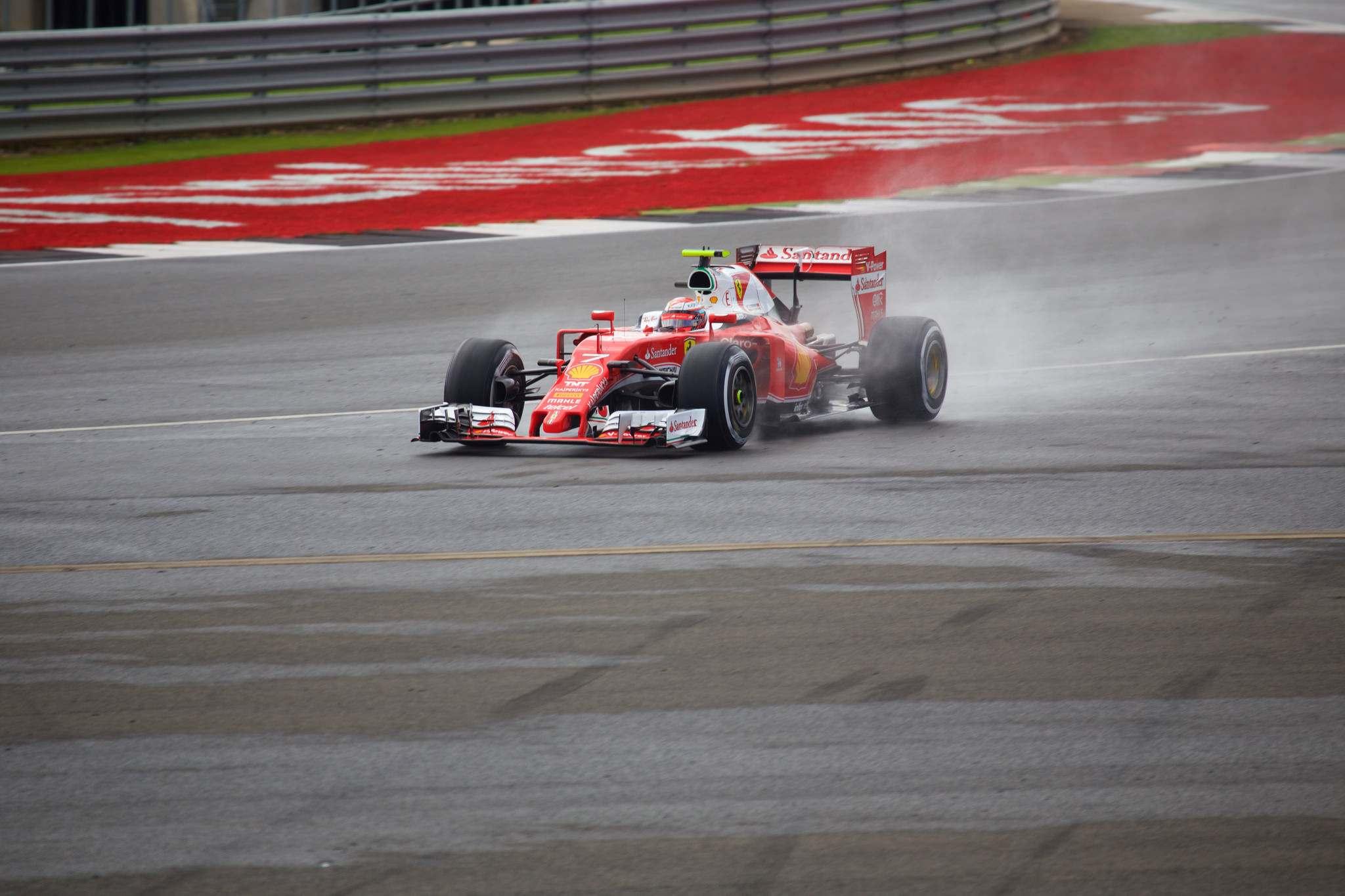 britishgp5 Formula 1   British GP 2016 in Silverstone