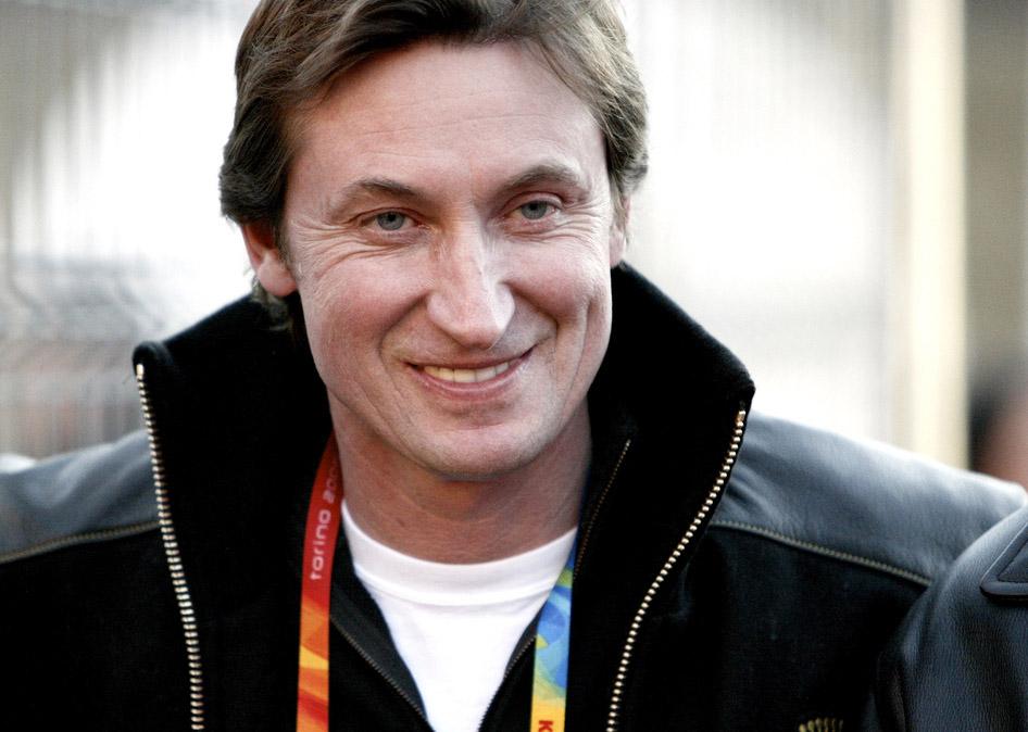wayne gretzky Happy 50th Birthday, Wayne Gretzky