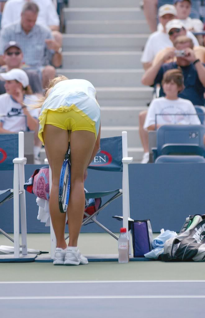 maria sharapova7 Hottest Tennis Player Maria Sharapova