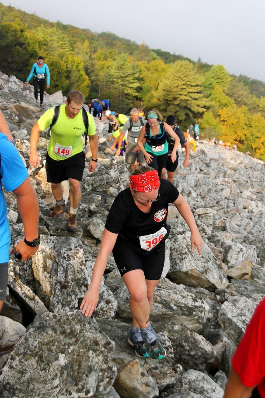 ultra hike11 Megatransect Hike 2013