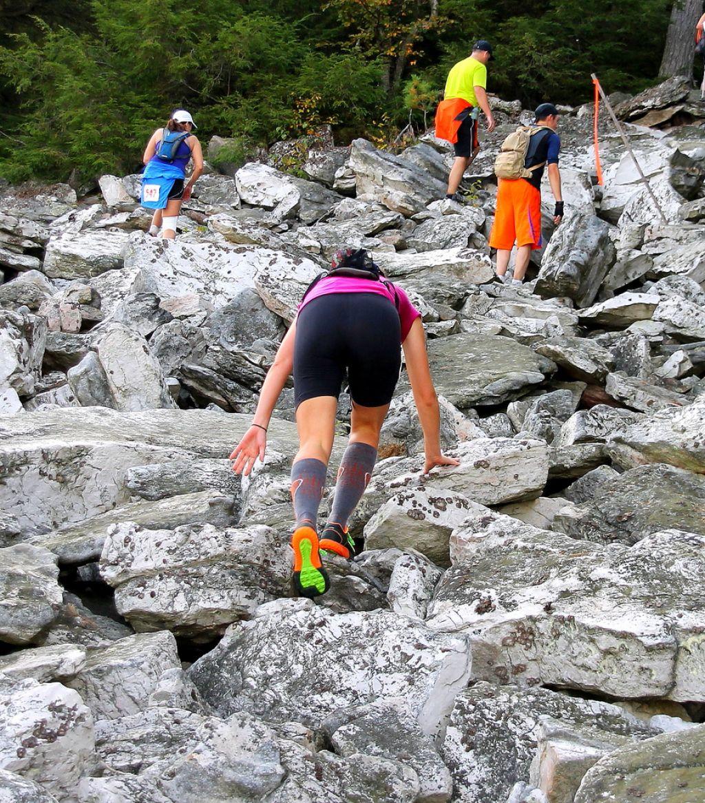 ultra hike12 Megatransect Hike 2013