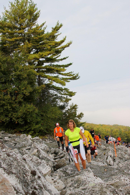 ultra hike15 Megatransect Hike 2013