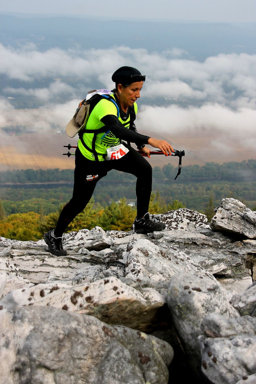 ultra hike3 Megatransect Hike 2013