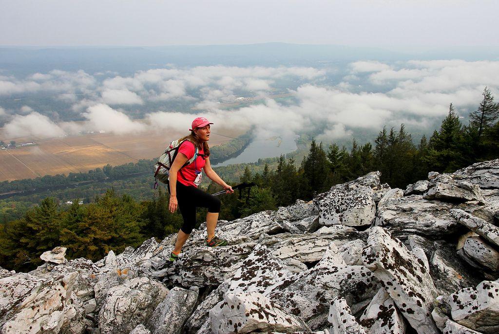 ultra hike4 Megatransect Hike 2013