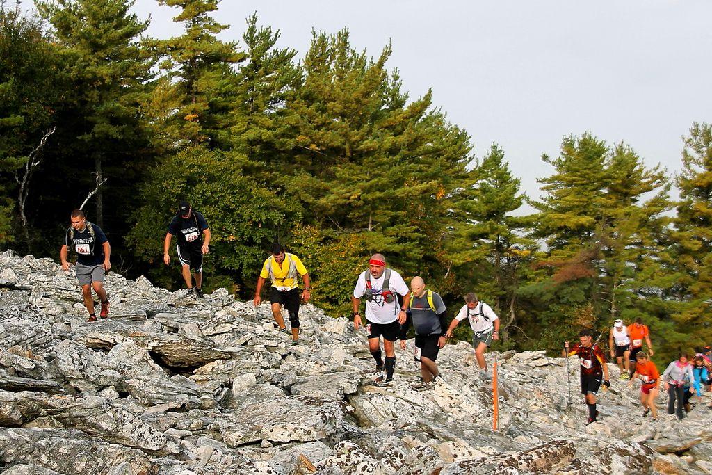 ultra hike8 Megatransect Hike 2013