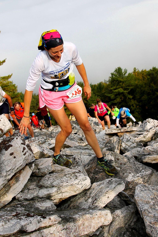 ultra hike9 Megatransect Hike 2013