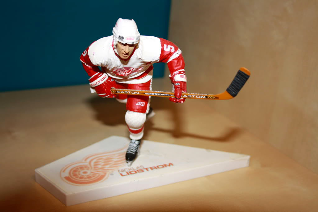 nhl players10 The Miniature Superstars of The NHL