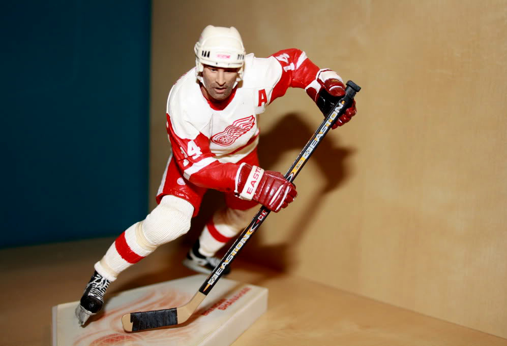 nhl players6 The Miniature Superstars of The NHL
