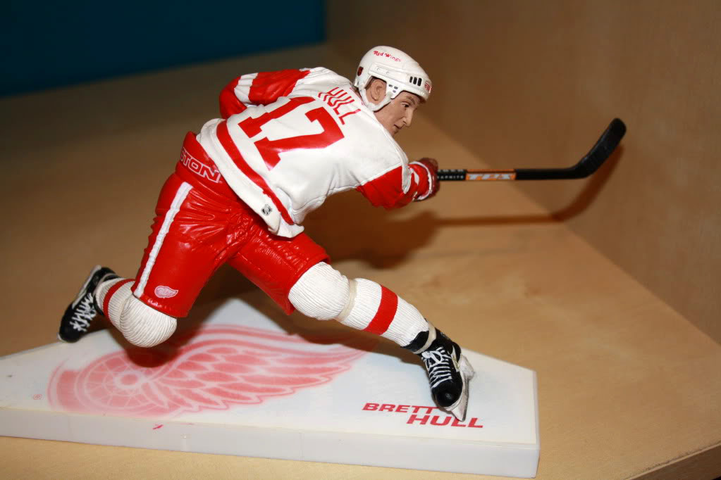 nhl players7 The Miniature Superstars of The NHL