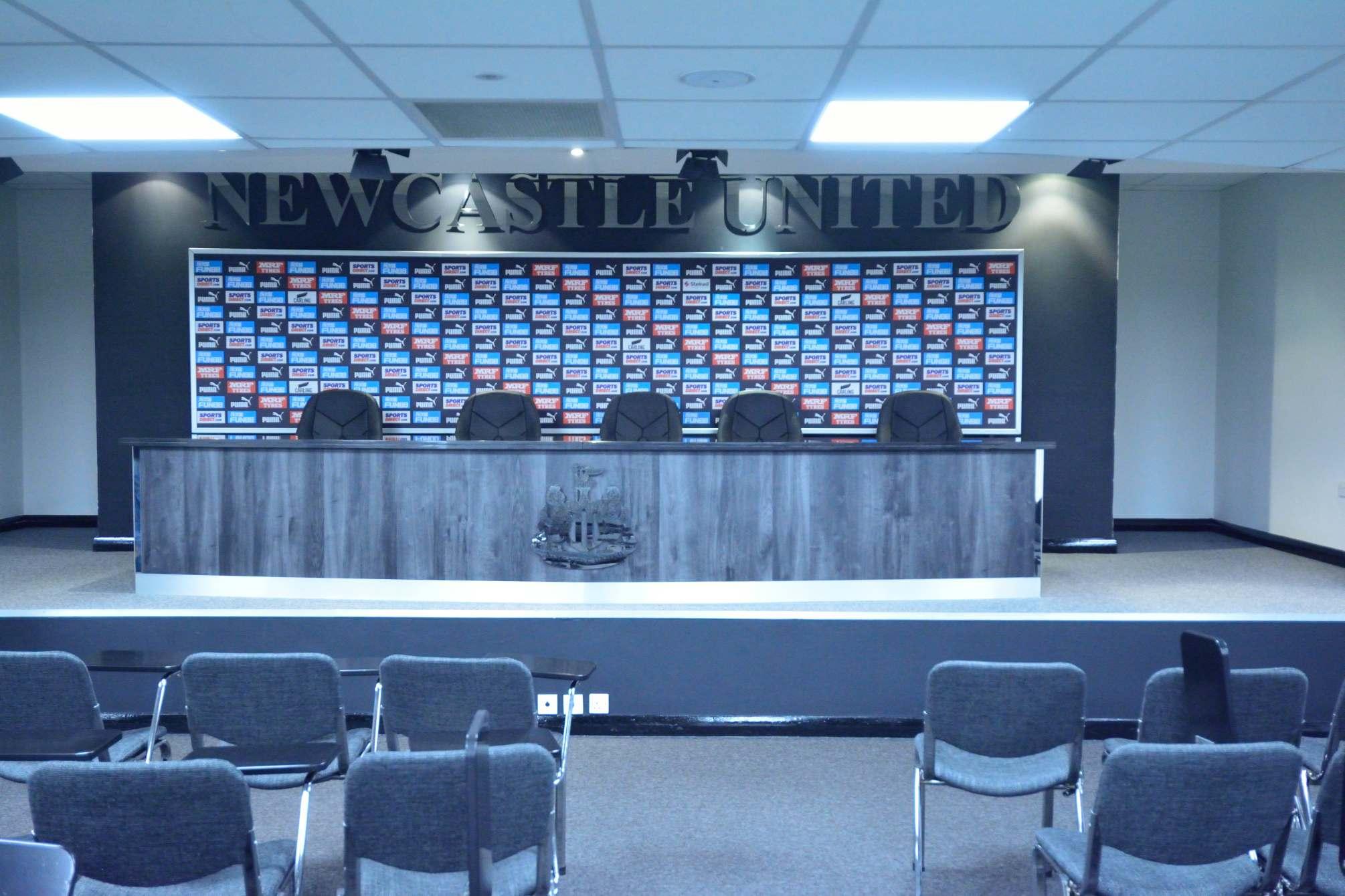 nufc tours13 Newcastle United Stadium Tours for Fans