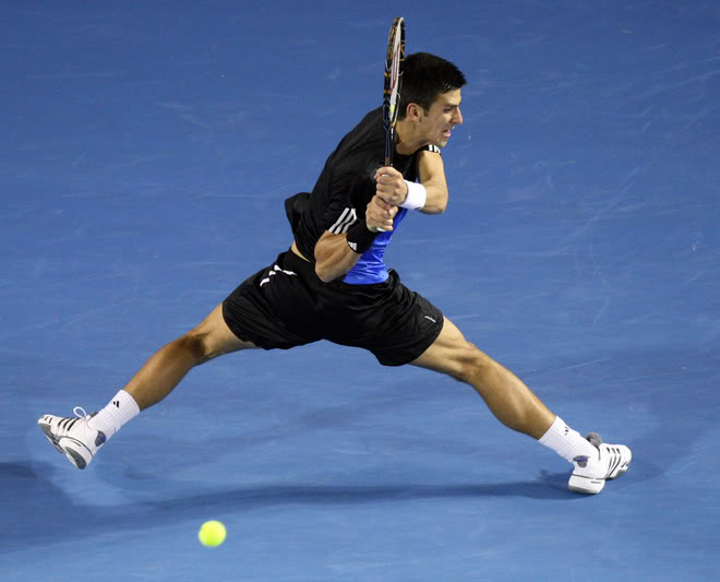novak djokovic8 Next ATP Number One   Novak Djokovic
