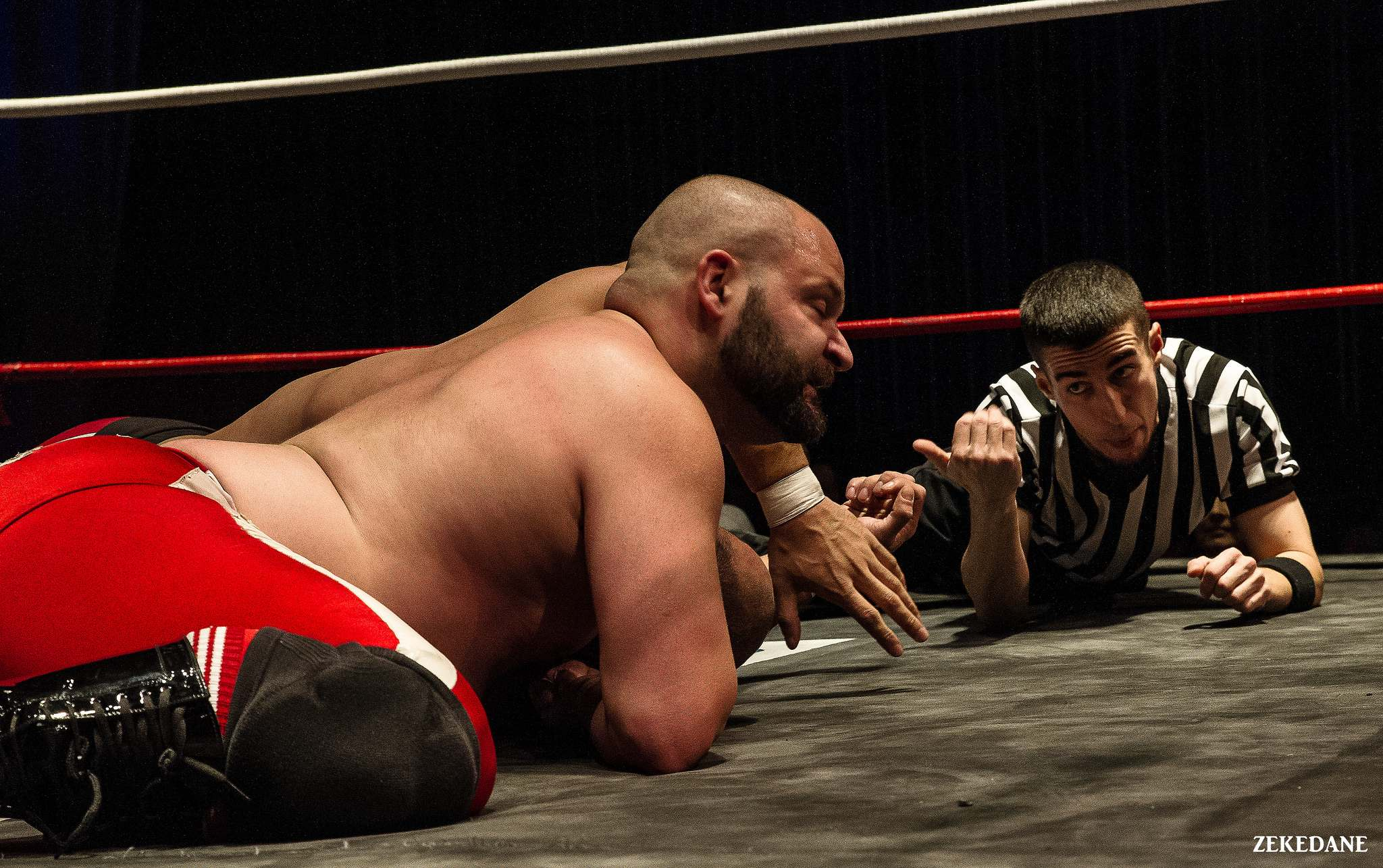 pro wrestling7 Pro Wrestling in New England 2016
