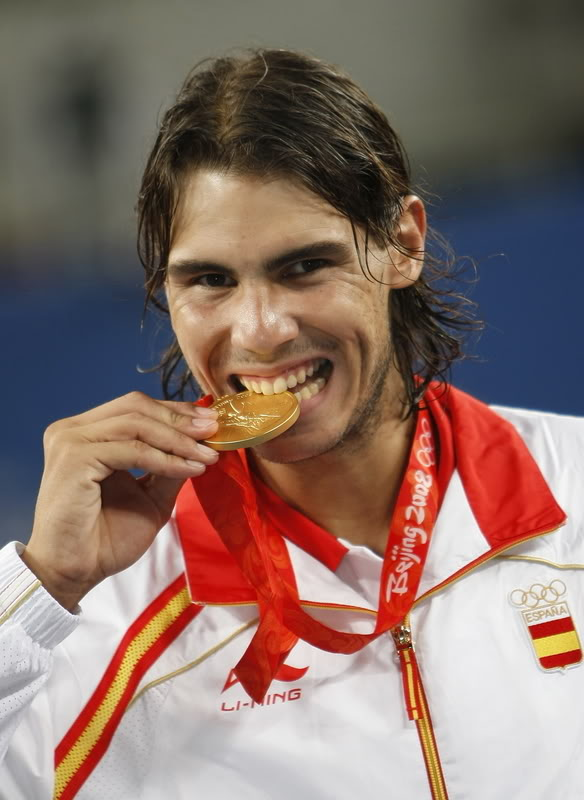 rafael nadal9 Rafael Nadal Best Tennis Player Ever
