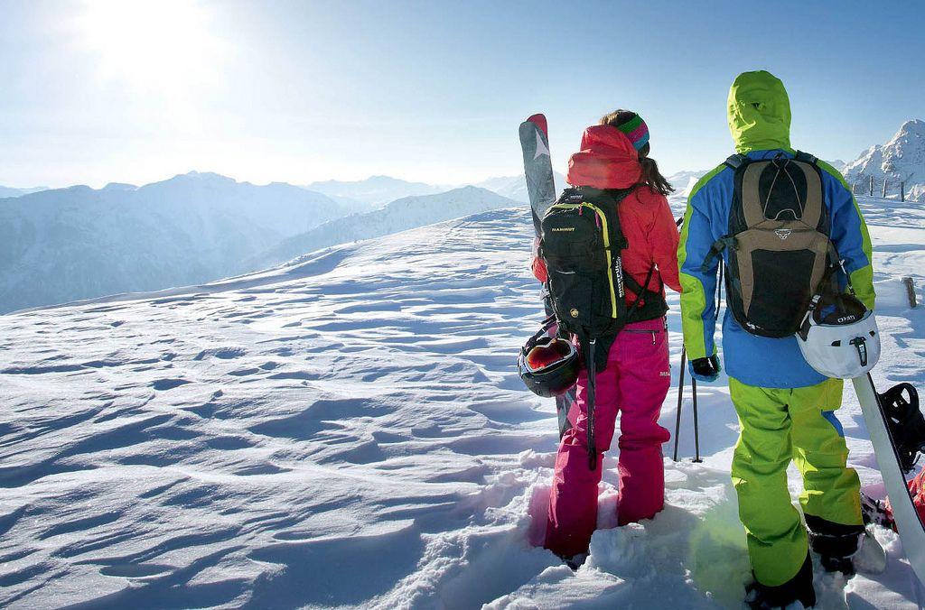 salzburgerland1 SalzburgerLand Ski Austria