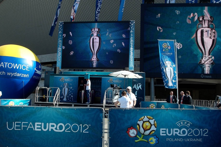 euro cup 2012 UEFA Euro 2012 Is Coming