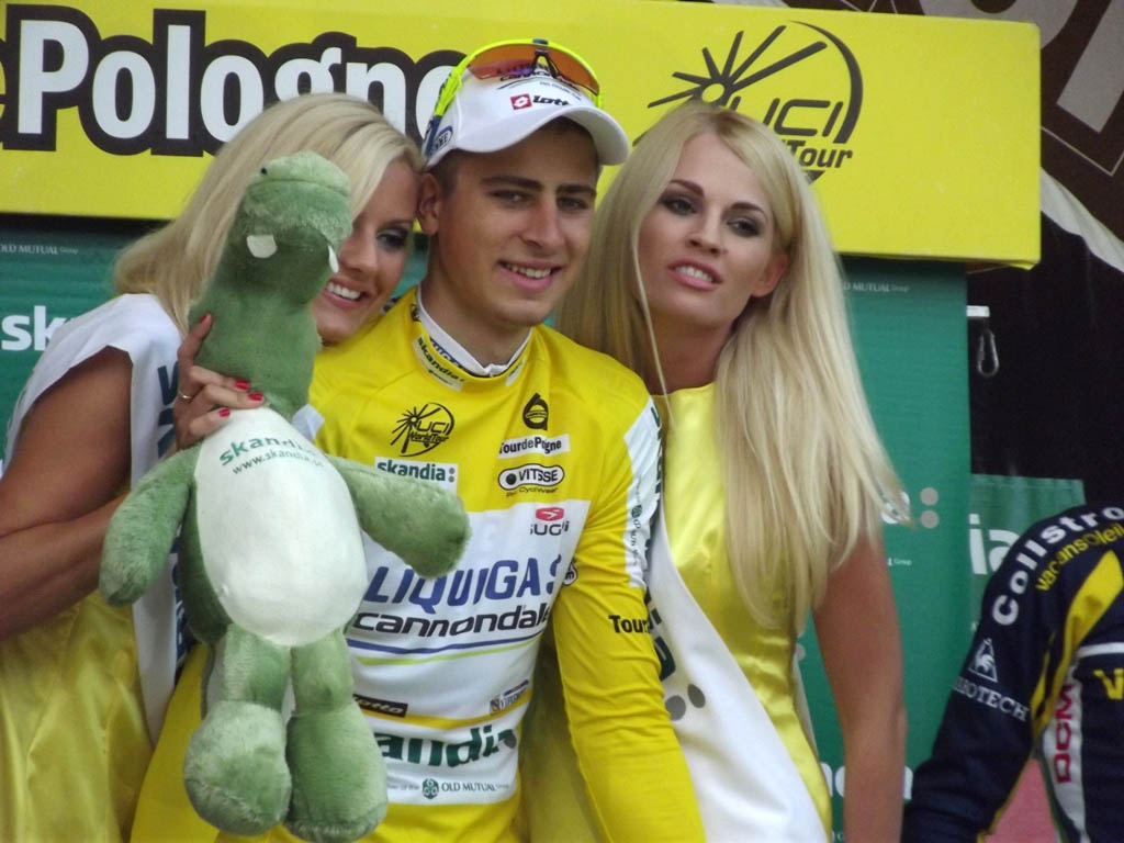 peter sagan7 Who Will Win Tour de France 2012?