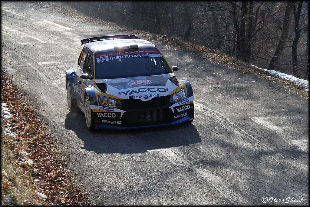wrc monte carlo6 WRC Monte Carlo January 2016
