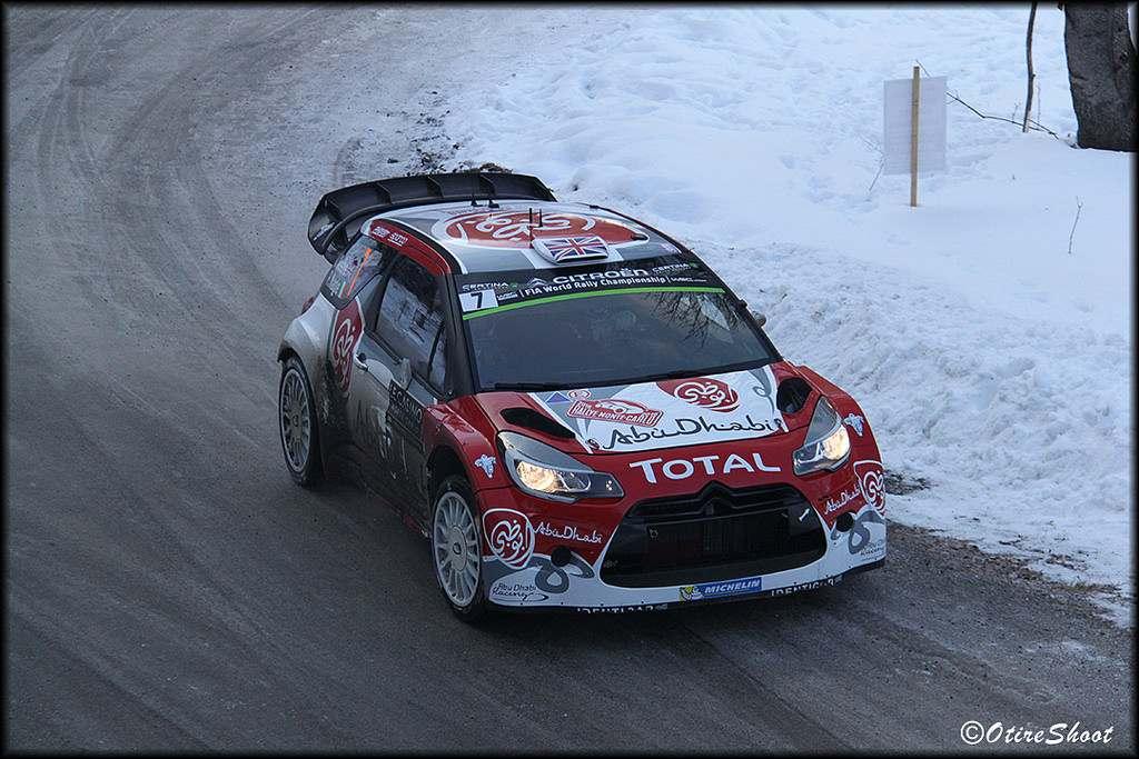 wrc monte carlo9 WRC Monte Carlo January 2016