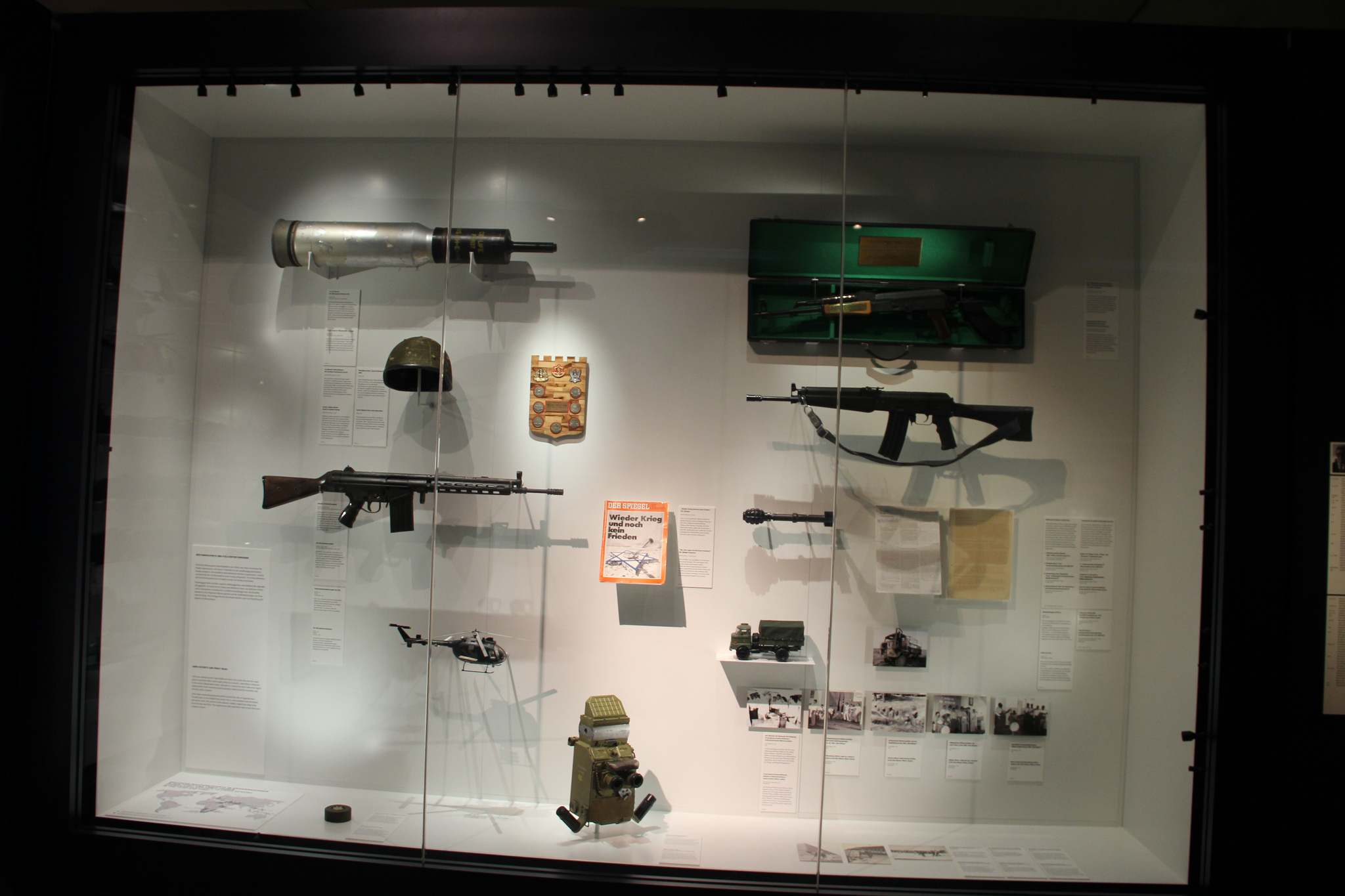 german military museum8 Bundeswehr Military History Museum