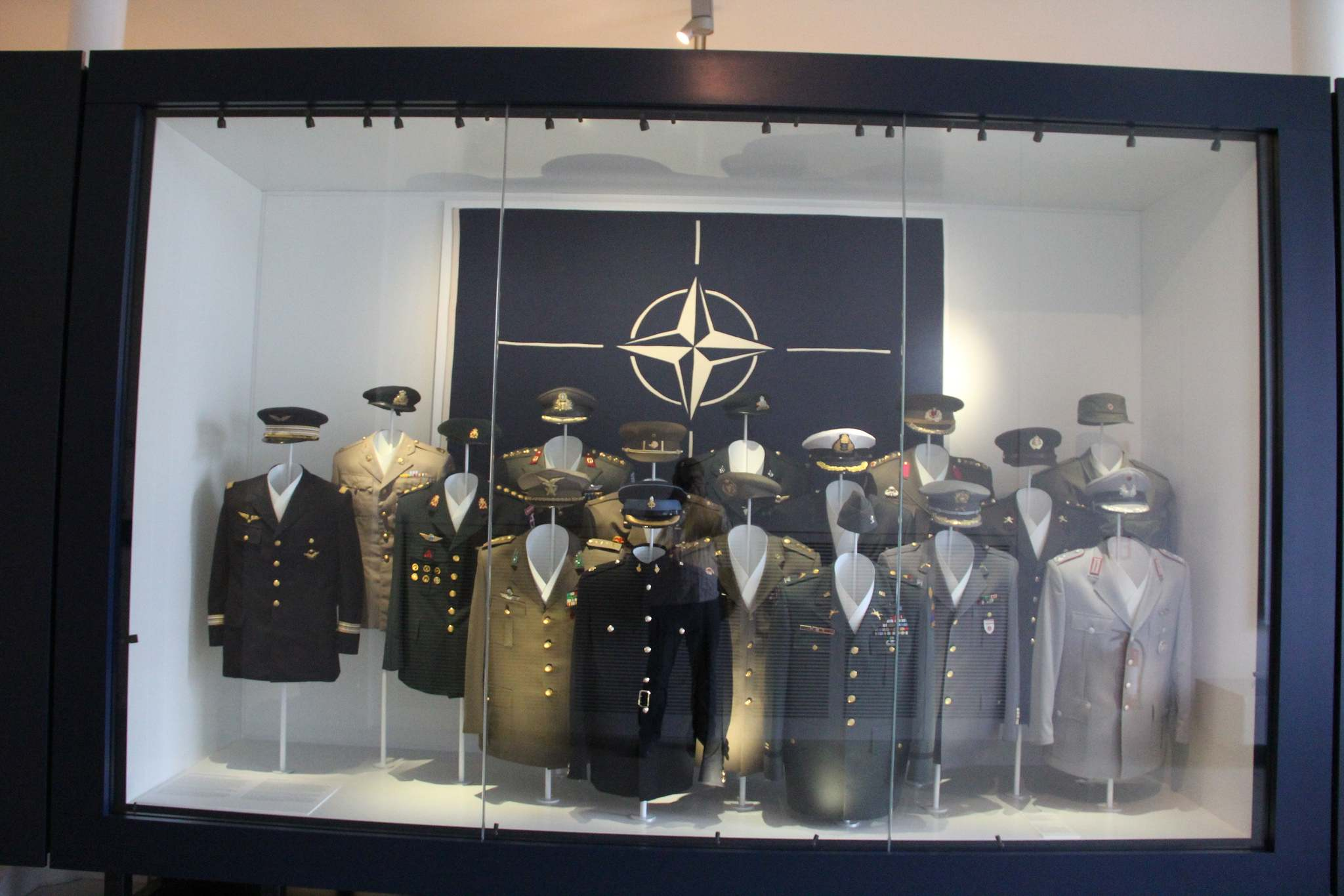 german military museum9 Bundeswehr Military History Museum