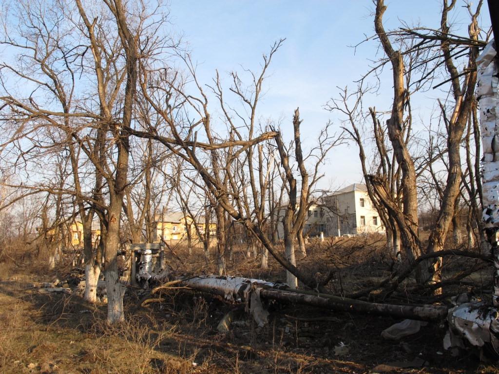 eastern ukraine11 Daily Reality in Eastern Ukraine