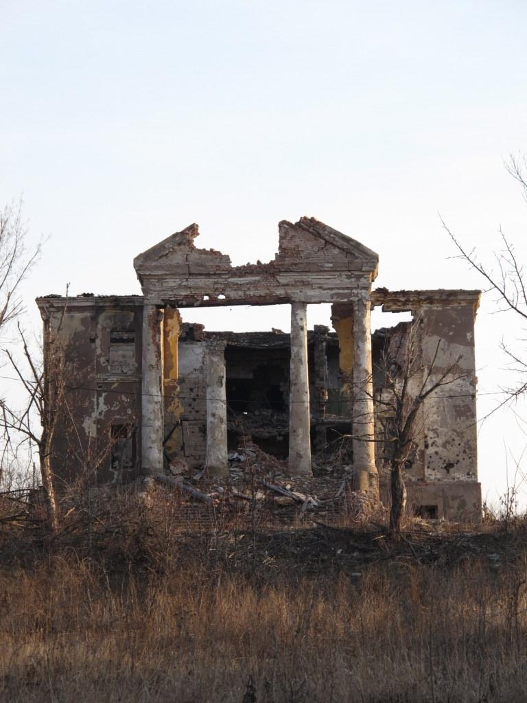 eastern ukraine5 Daily Reality in Eastern Ukraine