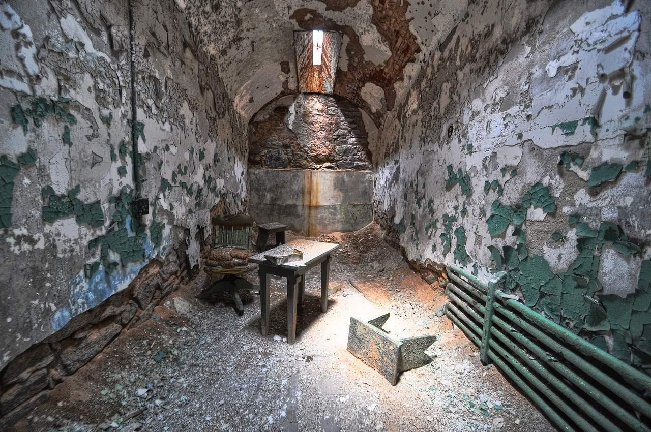 eastern state penitentiary11 Eastern State Penitentiary, Philadelphia