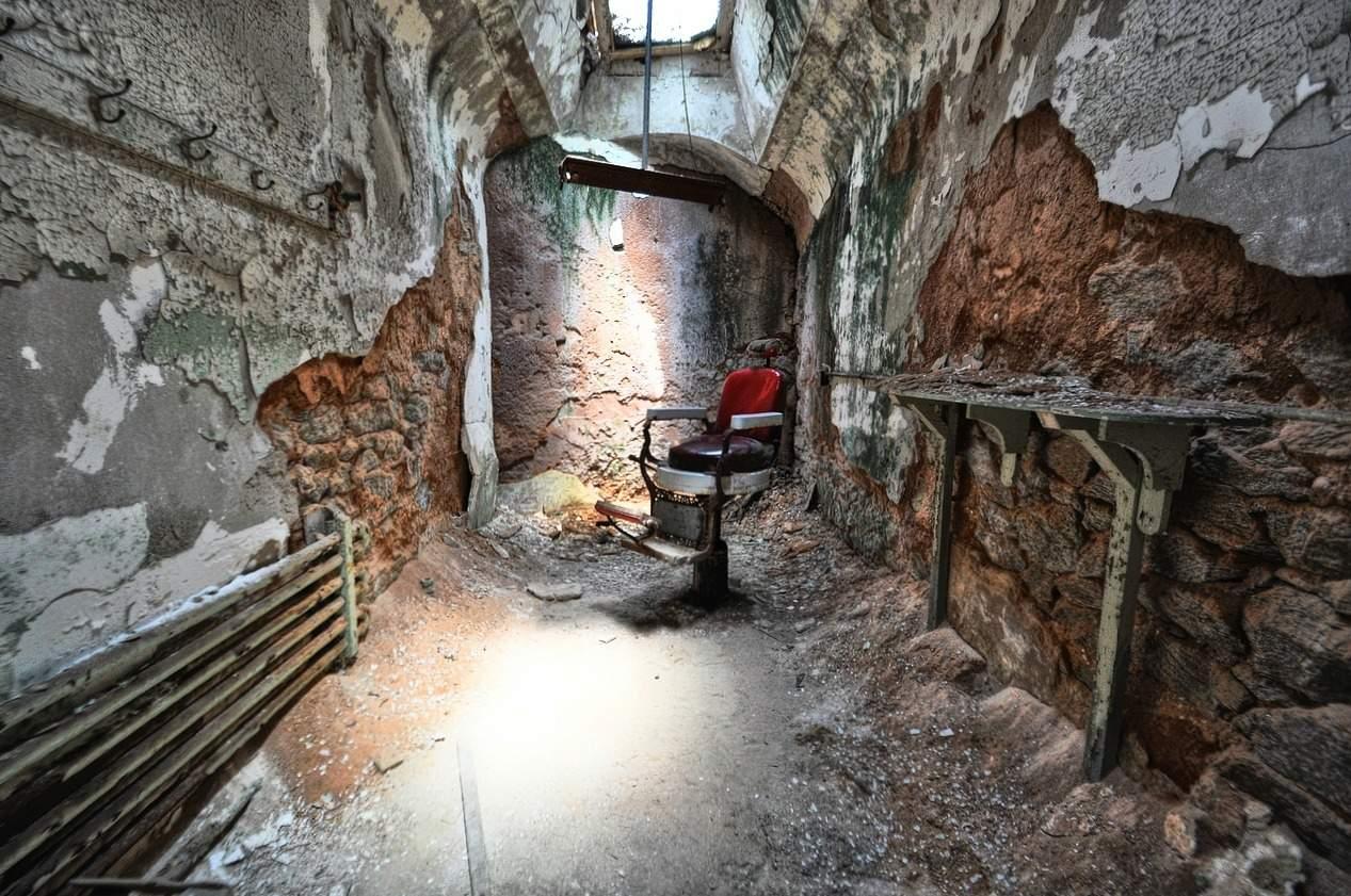 eastern state penitentiary7 Eastern State Penitentiary, Philadelphia