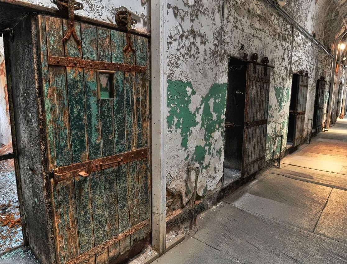 eastern state penitentiary9 Eastern State Penitentiary, Philadelphia