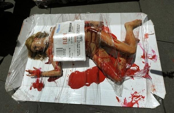 2 Meat Is Murder