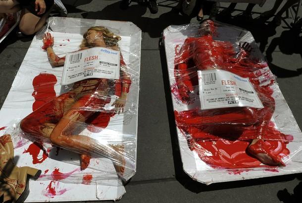 4 Meat Is Murder
