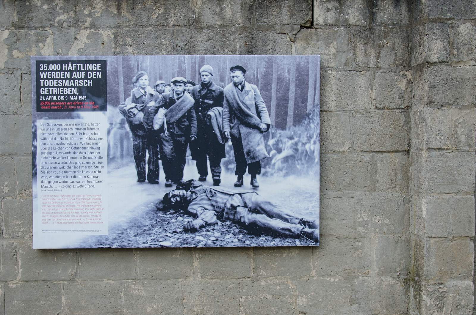 sachsenhausen Memorial and Museum   Concentration Camp Sachsenhausen